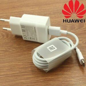 Cargador original Huawei P20 Lite