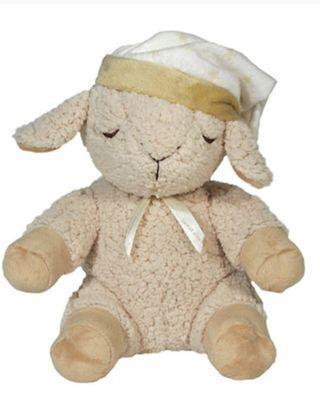 Peluche oveja para bebés con sonidos