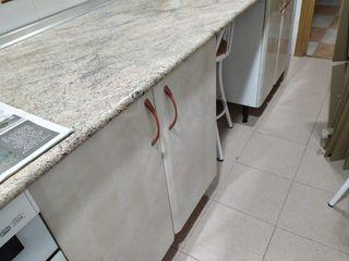 Mueble de cocina de segunda mano en Leganés en WALLAPOP