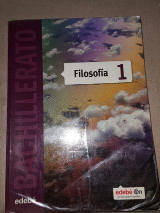 Libro 1°Bach filosofía