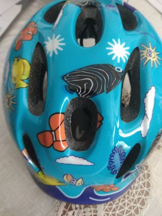 casco bici infantil B-Pro