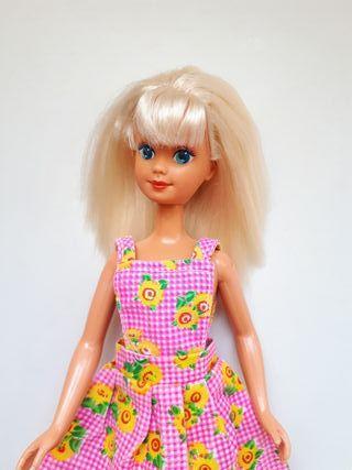 Muñeca barbie Skipper