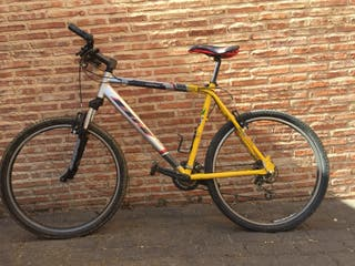 Bicicleta BH Jumper 760