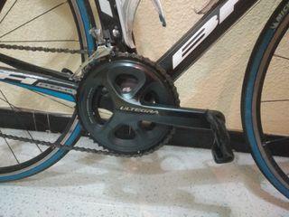 bici de carretera BH talla52 /8KG