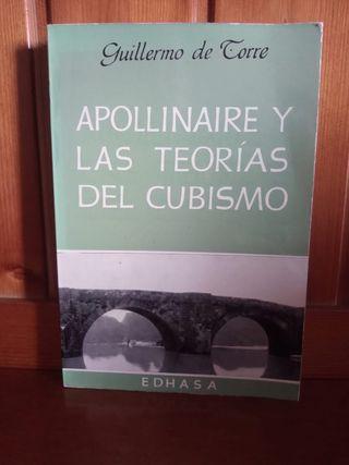 Apollinaire y las teorías del cubismo