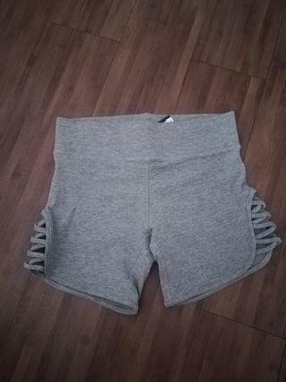 Shorts sin estrenar