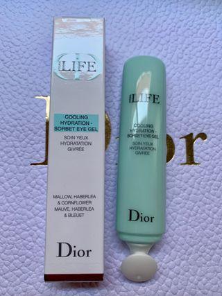 Gel contorno de ojos Hydra life Dior