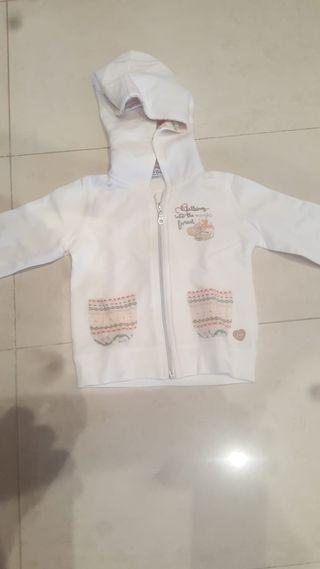 chaqueta 9-12 meses