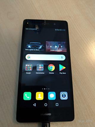 Huawei P8 lite, móvil libre. 2gb ram 16rom