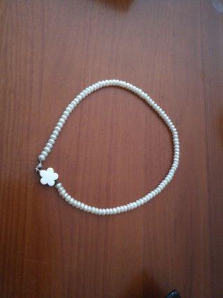 d6a13a832b6d Collar de perlas Tous de segunda mano en la provincia de Madrid en ...