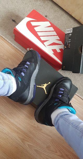 Brand New Jordan Flights