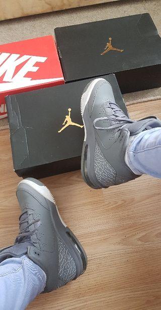 Brand New Jordans