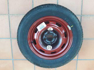 Neumático nuevo Michelín 195/65 R15 91H