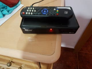 receiver satélite digital Gione s 1025