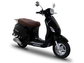 Scooter 125cc a estrenar por 1575€.