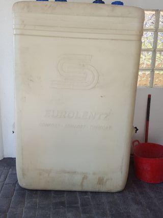 Deposito gasoil 1000l Eurolentz