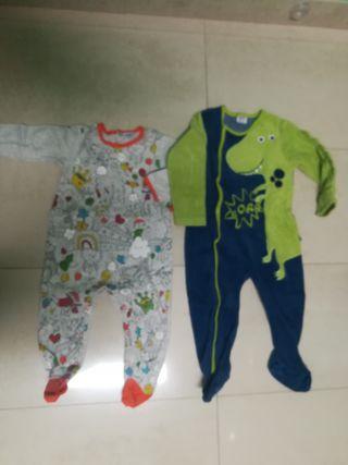 pijamas 18 meses