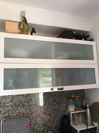 Armario cocina Ikea