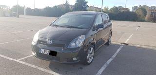 Toyota Corolla Verso 2009 (633455786)