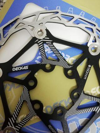 disco freno bicicleta