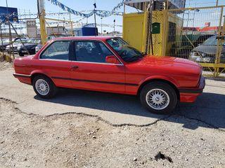 BMW Serie 3 e 30 coupe 1991