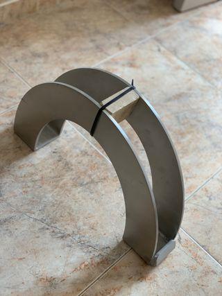 Aparcabicicletas bicis Cervic de diseño