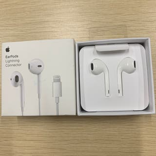 Genuine Apple Earpods In-Ear Headphones