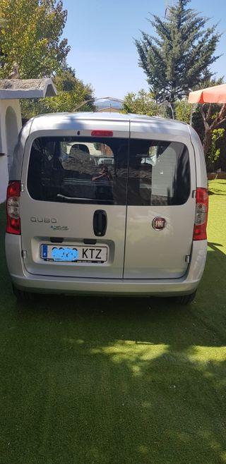 Fiat Qubo 2019