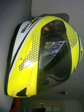 Casco Moto Astone GT1000F