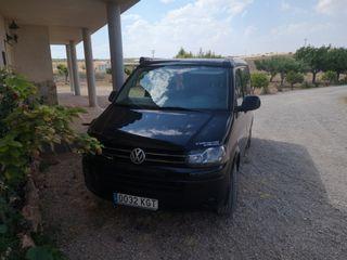 Volkswagen California 2011