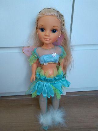 lote 3 muñecas Nancy