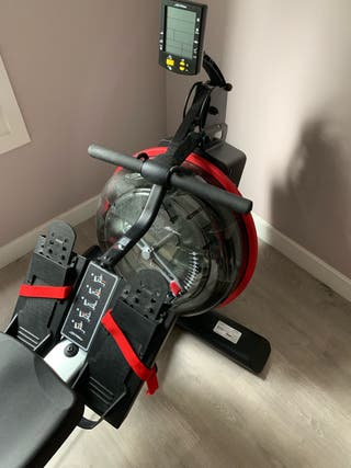Remo Life Fitness ROW GX HR
