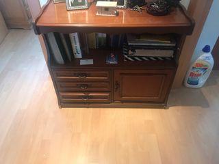 Mueble entradita vintage