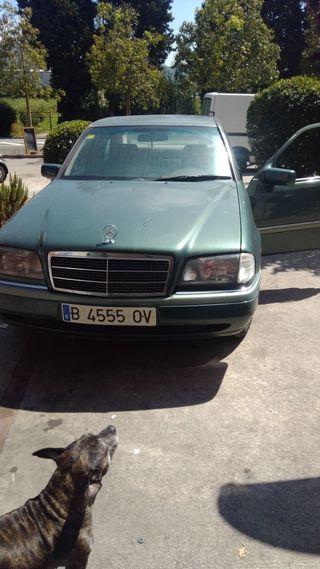 Mercedes-Benz c200 1994