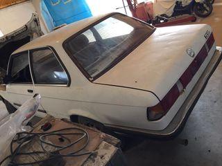 BMW Serie 3 1980