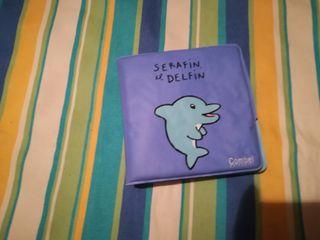Libro infantil para bañera