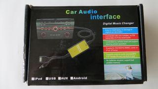 Cable Mazda USB