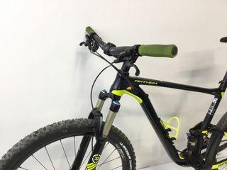 Bicicleta GIANT ANTHEM 27.5 2016