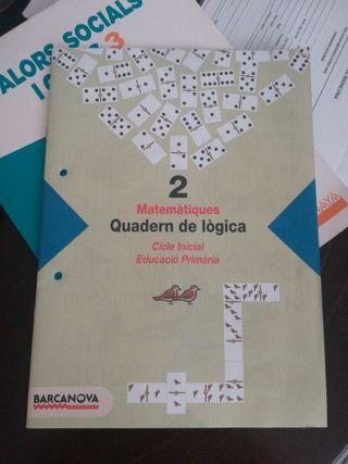 Quadern de lógica 2