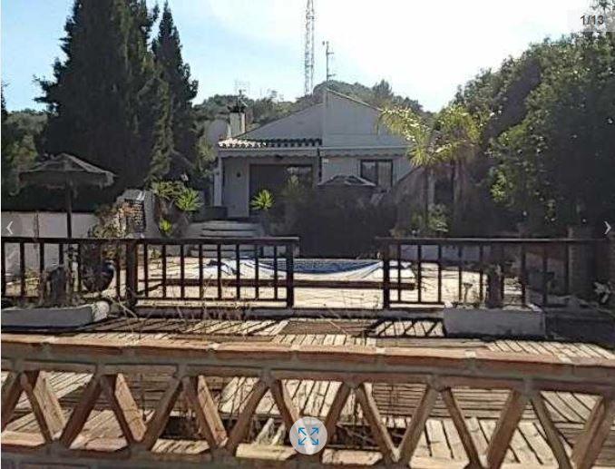 INMOMÁLAGA VENDE CHALET EN MONDA (MÁLAGA) (Monda, Málaga)