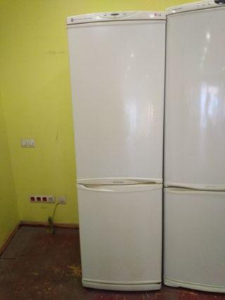 frigorífico LG 187x60