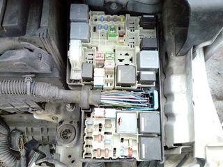 1737603 caja ford transit connect kasten