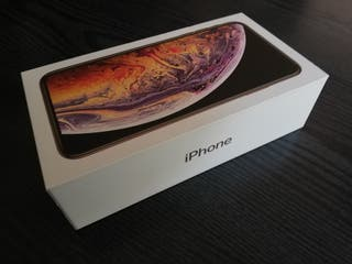 caja iPhone X