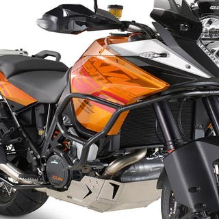 Defensas motor GIVI KTM 1190 adv.