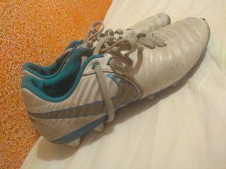botas futbol 11