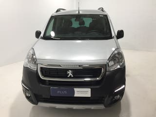 Peugeot Partner ADVENTUR 1.6/100CV