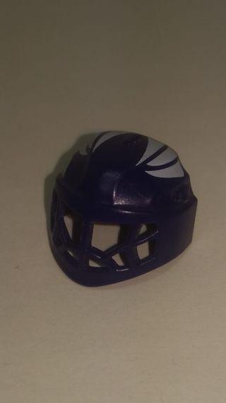 Gorro playmobil 21 hockey
