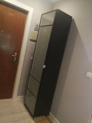 armario de entrada ropero