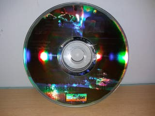 CD Windows XP Profesional Original Pack 2,