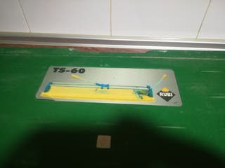 CORTADOR PROFESIONAL RUBI TS60